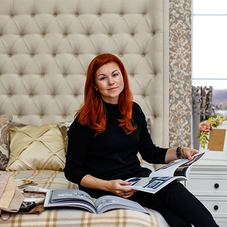 Юлия Руднева