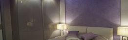 Дизайн спальни вашей мечты